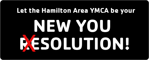 Your time is now!  Make Yourself A Priority and Let The Hamilton Area YMCA Be Your SOLUTION!