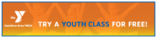 Free Youth Class - Strip