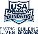 USA Swimming Foundation Logo